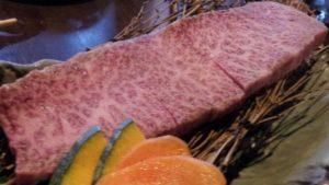 石垣牛のおいしい焼肉や