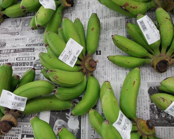 石垣島産島バナナ
