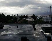 雨模様の石垣島です。