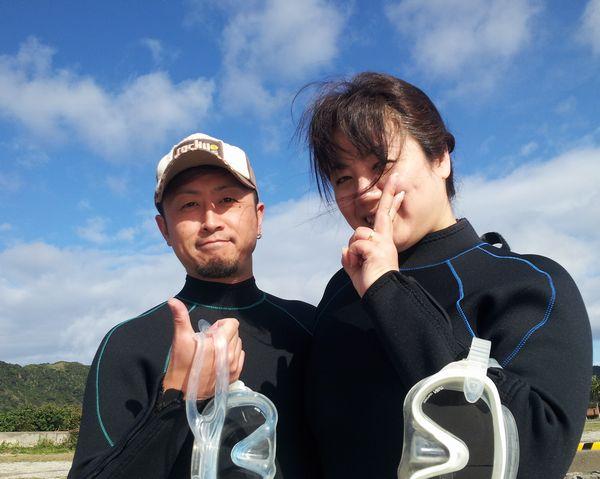 小浜島にご宿泊のN井様