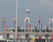 石垣島の新空港開港しました
