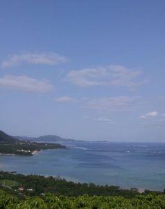 ガイドブックにも載らない、隠れ家的観光スポットをご紹介。東シナ海を一望できるスポット