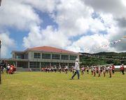 小学校、幼稚園の運動会