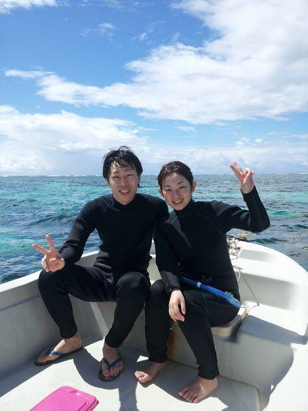 S永さんとAサコさん