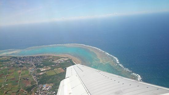 さあ沖縄本島に向けてLet Goです