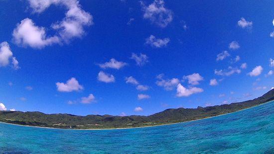 本日も快晴!絶好調の石垣島ですが。。。
