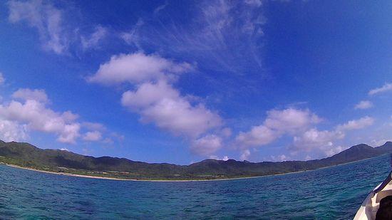 快晴!海日和です