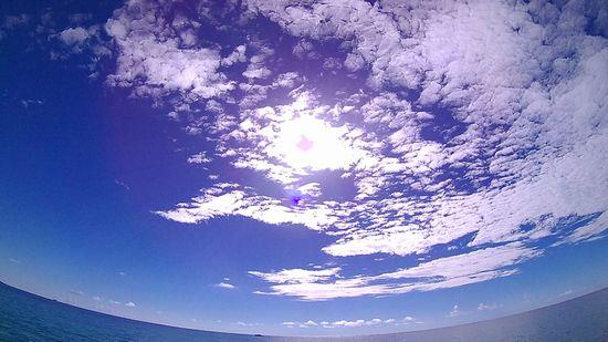 石垣島は夏真っ盛り!9月まだまだいけます!