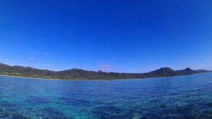 2020年10月の石垣島の天気、気温、服装、旅行、観光、アクティビティのプチブログ