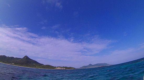 午後からは晴れの石垣島です。