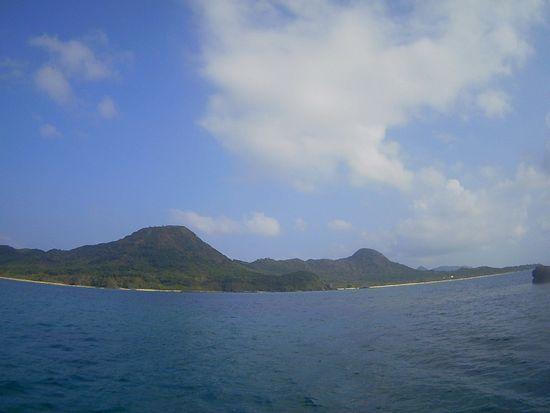 晴れの10月!石垣島です