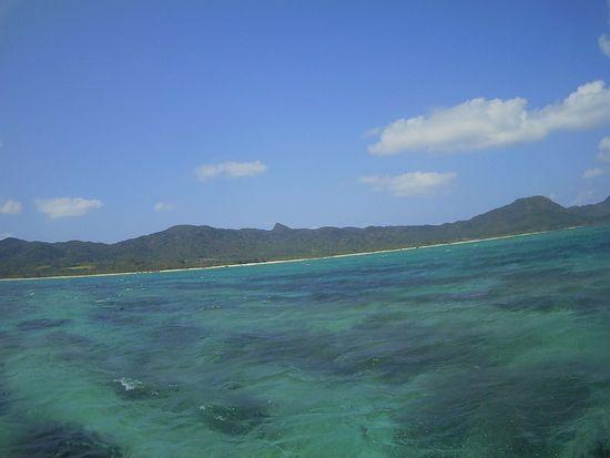 今日も晴れの石垣島ですが。。。