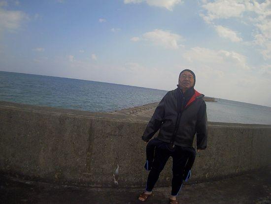 リピーターA井さんです。