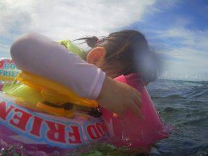 7月最終日は夏休みの始まり!8月も石垣島をシュノーケリング!楽しみます!