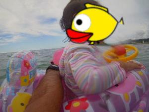 ベテランさんからちびっこまで石垣島の海をシュノーケル!