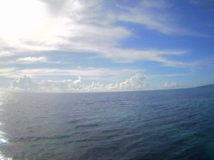 石垣島旅行、滞在中はシュノーケル三昧の皆さんです!