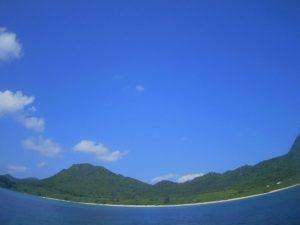 冬並みの透明度抜群の石垣島をシュノーケリング!