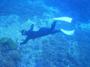 シュノーケリング合宿最終日!石垣島の海を満喫です♪