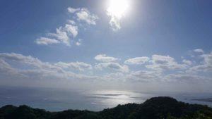 晴れの石垣島はメンテナンス日和です♪