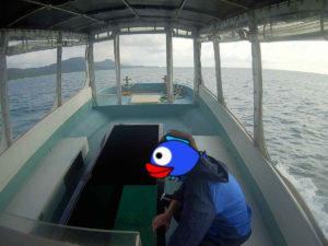 石垣島旅行、最終日に半日シュノーケリング!