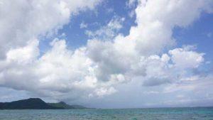 石垣島の梅雨は恐れることなかれ!5月はシュノーケリング日和続きます!