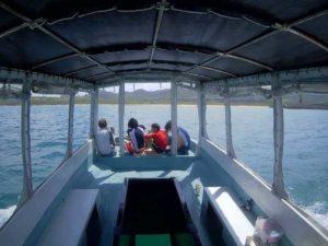 夏休みの思い出は石垣島をシュノーケル♪