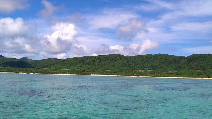 今日も石垣島天気は絶好調です