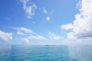少人数でのシュノーケリングツアーを求めてさんご礁の海からへ♪