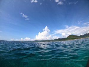 石垣島の水中世界を満喫シュノーケリング!一日コースでパワフルです!
