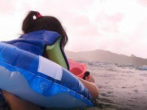 流れ強くとも楽しんだ石垣島の海!少人数シュノーケリングはしっかりサポート!