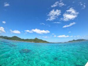 貸切シュノーケリング!二名様で独り占めの石垣島の海でした!