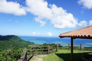 2017年9月の石垣島の天気、気温、服装、旅行、観光、アクティビティのプチブログ