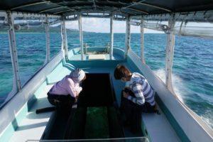 午前二名、午後二名での半日シュノーケル!少人数で石垣島の海を満喫です!