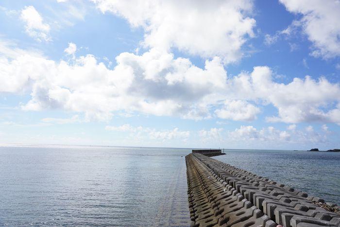 石垣島の天気は