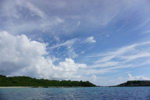 絶好調の天気が続く石垣島、快適シュノーケリングです!