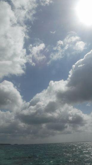 午後からは、晴れ間が広がります。