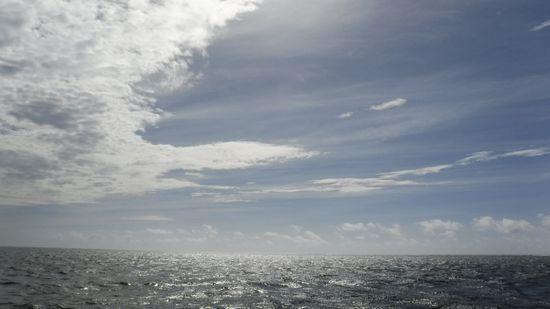 時たまの曇りのがちょっと涼しい一日でしたっ!