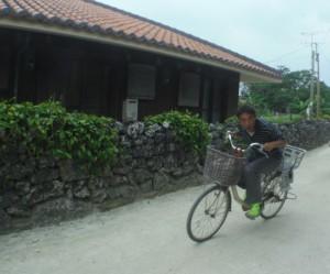 八重山旅行の王道です!竹富島は半日で楽しめる観光スポットです