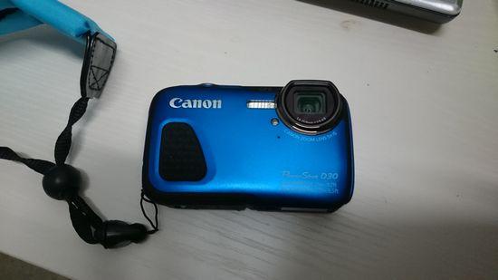 レンタルカメラ!新品です