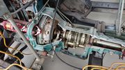エンジン内部です
