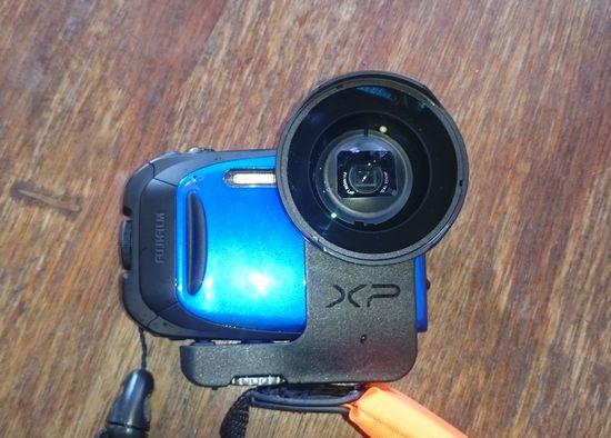 レンタルカメラはこれで決まり♪