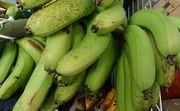 バナナはいっぱい