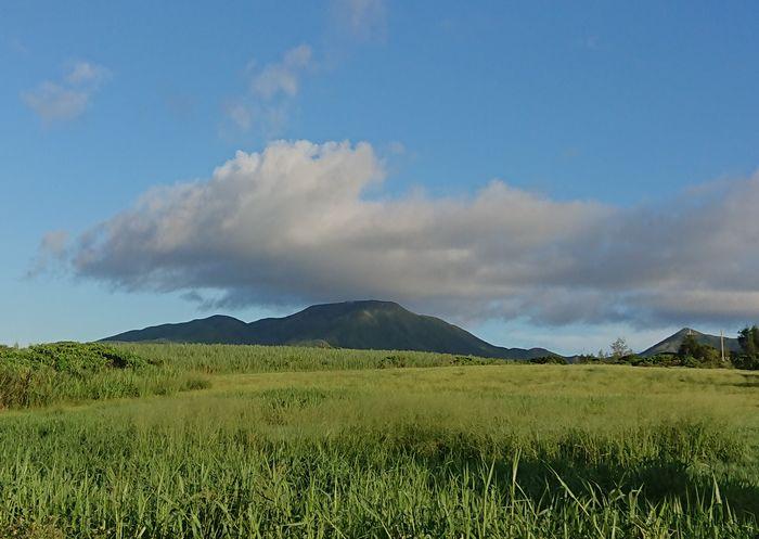 沖縄県NO1の山
