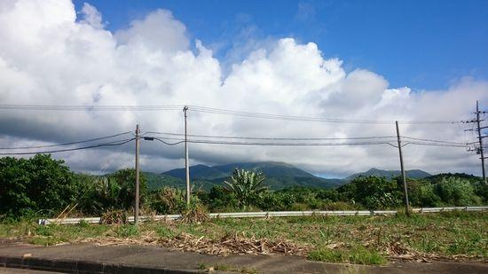 石垣島NO1の山
