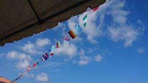 2018年10月の石垣島の天気、気温、服装、旅行、観光、アクティビティのプチブログ