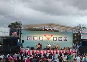 石垣島まつりにいってきました