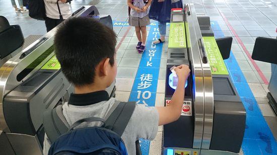 電車は石垣島にはありません!