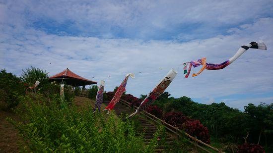 石垣島の観光スポット、玉取崎展望台