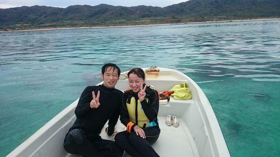 N村さんとS田さんです