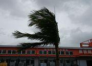 台風10号今から最接近です